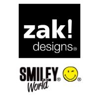 zak!designs / Smiley