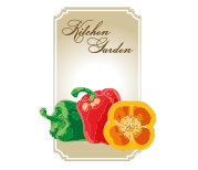 Kitchen Garden [zak]