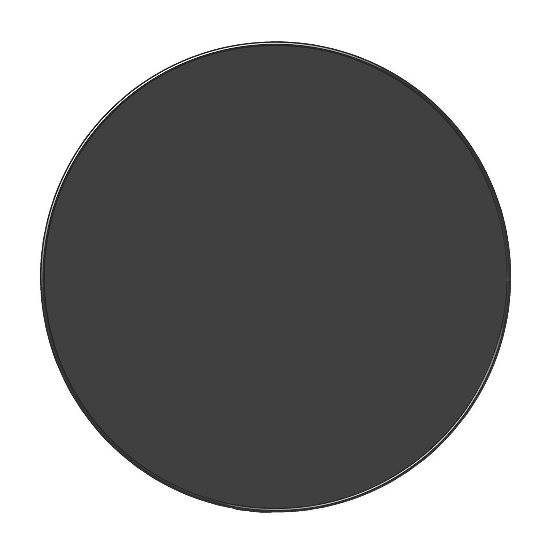 MONOCHROMANIA - Plat rond 32 cm