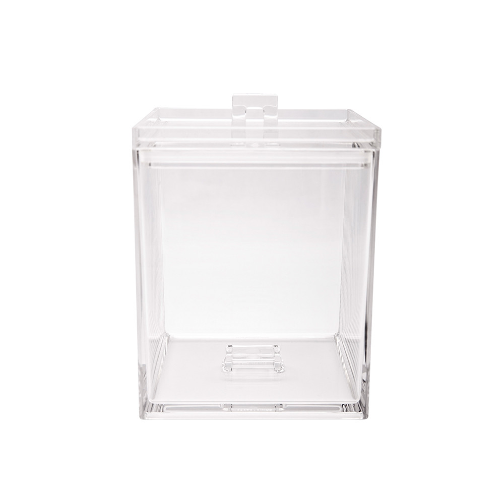 MEEME - Boîte empilable M 1,4L- Transparent