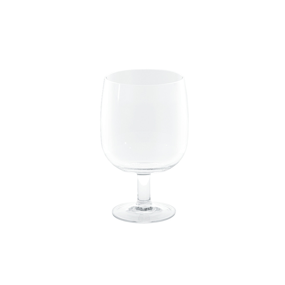 STACKY - Verre à pied empilable 25 cl - transparent