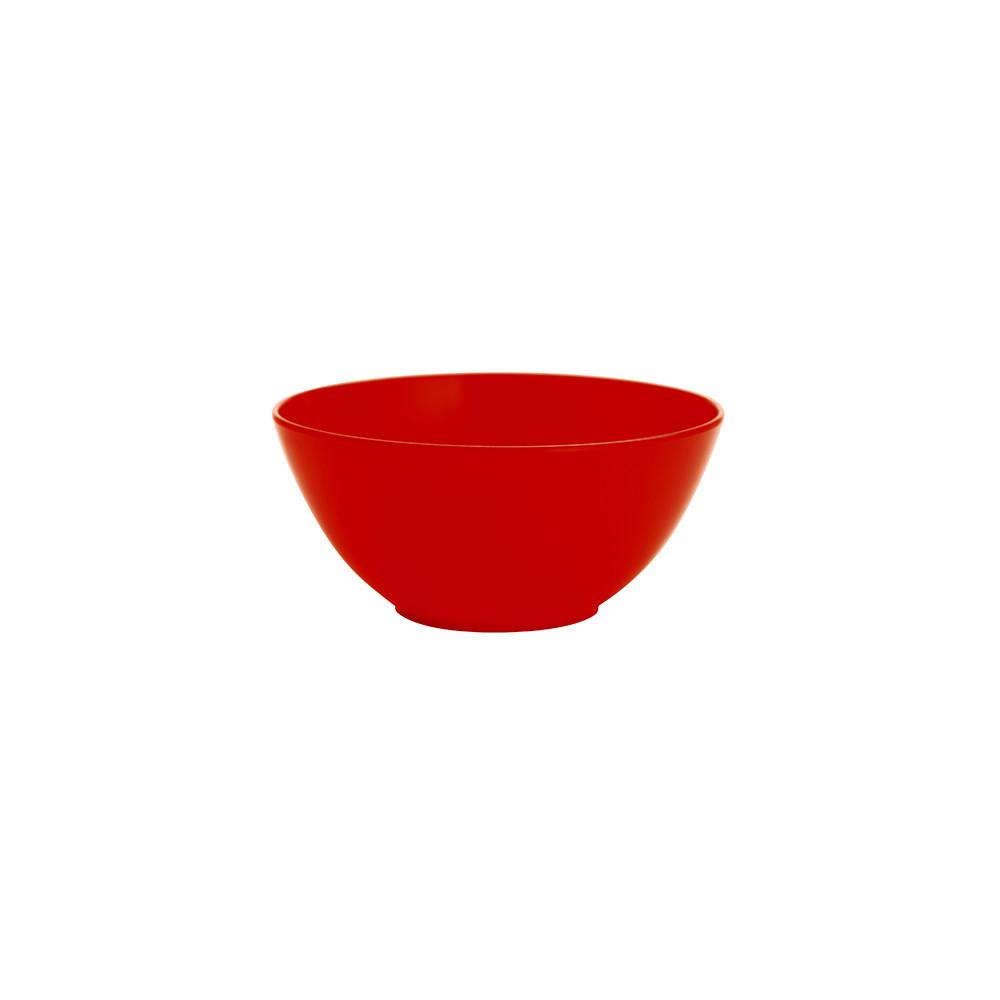 BBQ - Bol à céréales - rouge