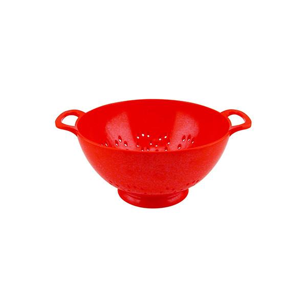 CLASSIQUE - passoire 15 cm - Rouge