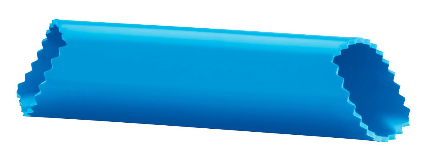 CLASSIQUE - Epluche-ail 13 x 4 cm - Bleu Aqua