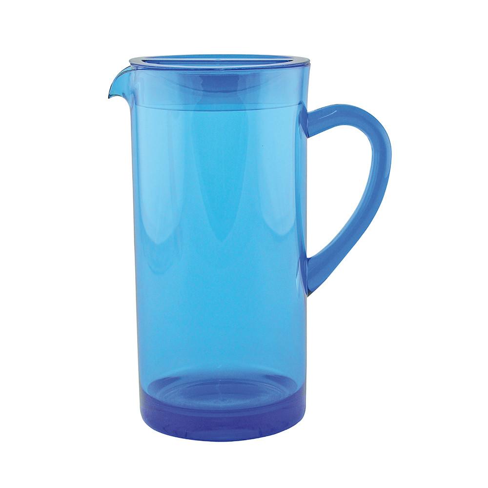 TEINTE - Pichet teinté 1,7l - Bleu aqua