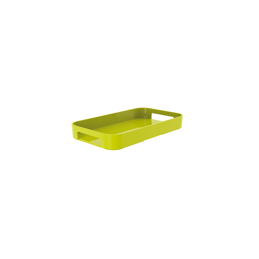 GALLERY - Plateau rectangulaire XS - vert