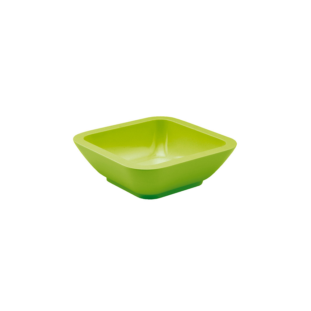 SEASIDE - Coupelle  15 x 15 cm - Vert