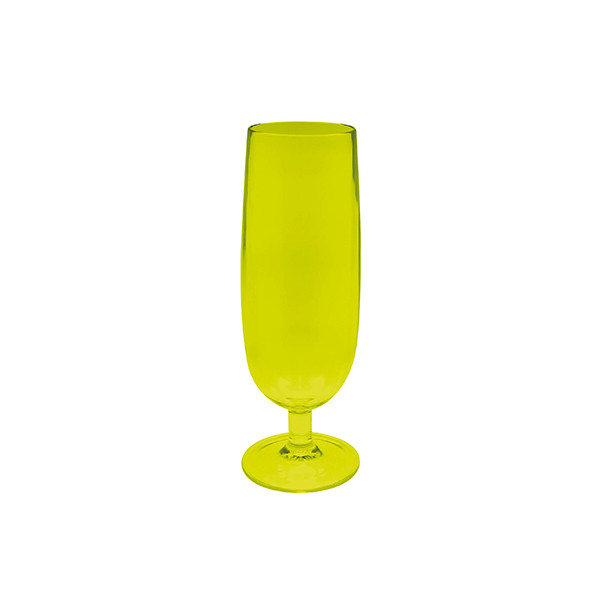 STACKY - Flute à champagne 16 cl - Vert