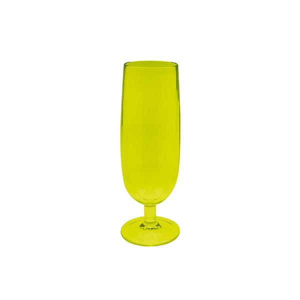 STACKY - Flute à champagne 16 cl - Vert