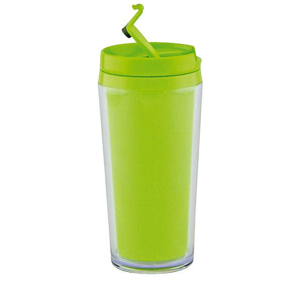 Gob'chaud - Vert