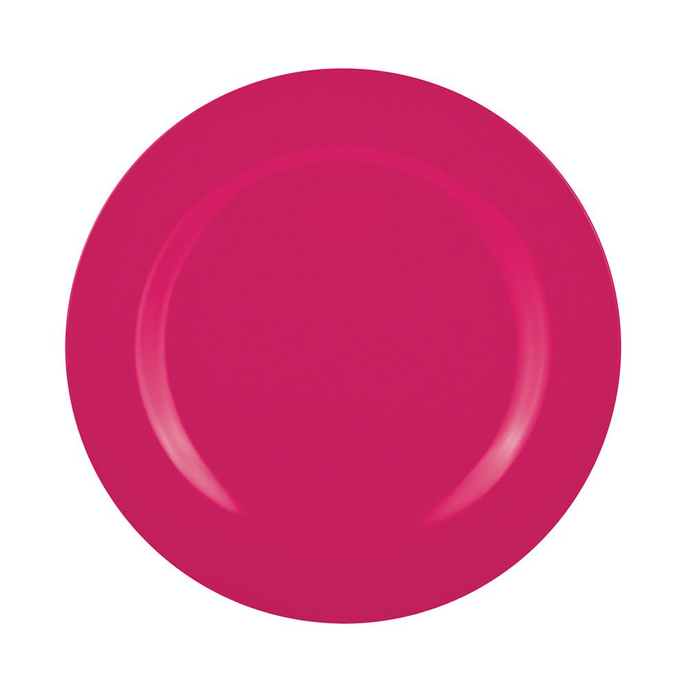 BBQ - Assiette 28 cm - Grenadine