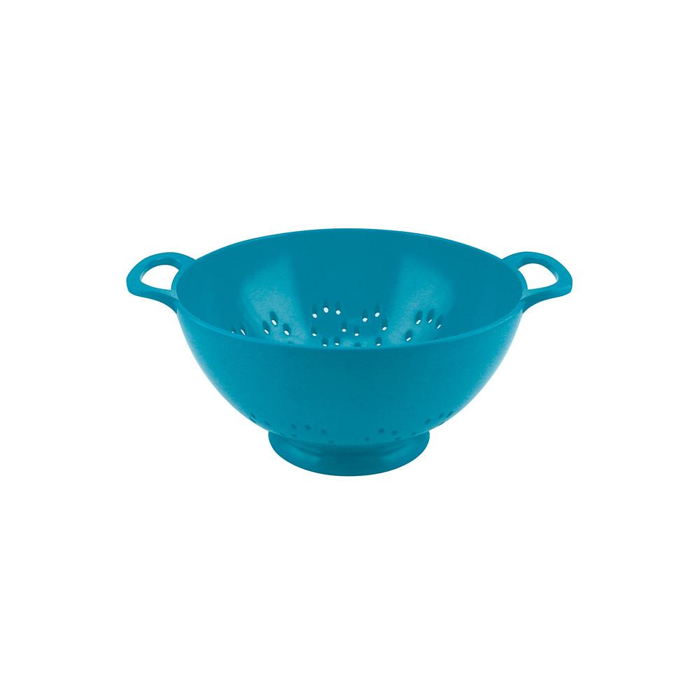 CLASSIQUE - Mini passoire - bleu aqua
