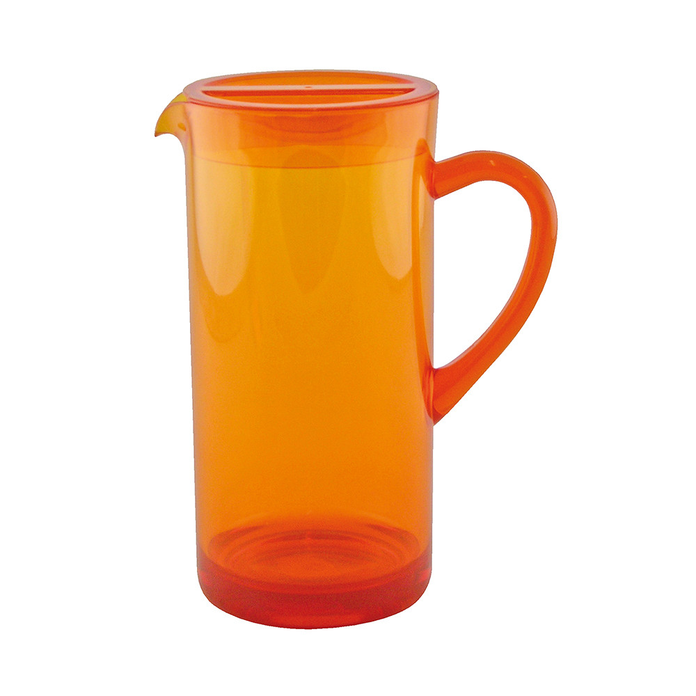 BBQ - Pichet teinté 1,7 L - orange