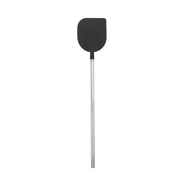 Spatule marquise - 30 cm - Noir