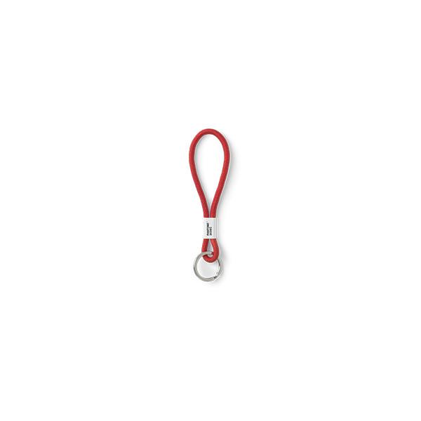Porte-clés - Rouge 2035 C