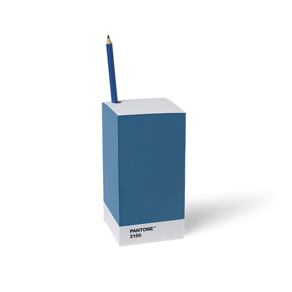 Bloc-note - Bleu 2150 C