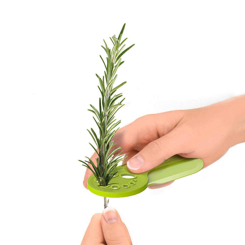 Effeuilleur/coupe herbes aromatiques