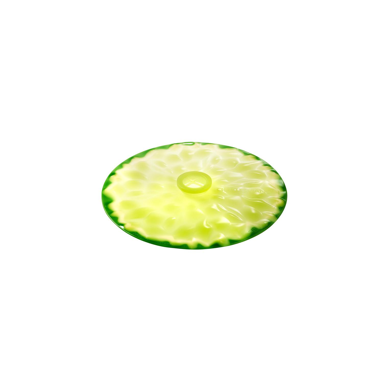 AGRUME - Couvercle citron 15 cm