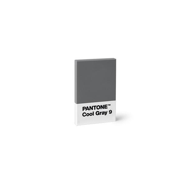 Porte-cartes - Gris froid 9 C