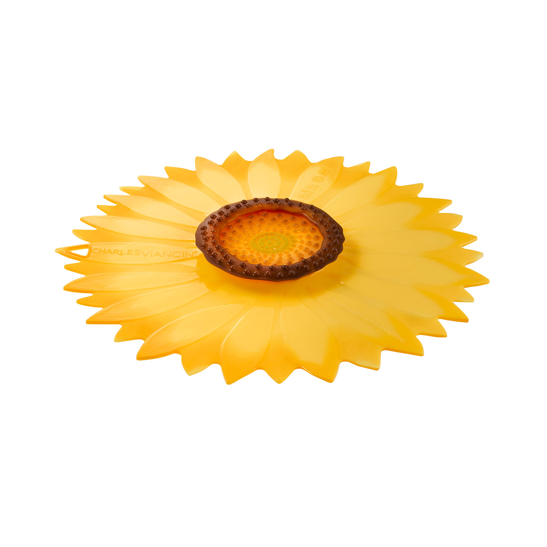 TOURNESOL - Couvercle 28 cm