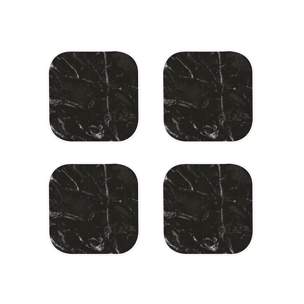 Sets de 4 dessous de verre - OSMOSE