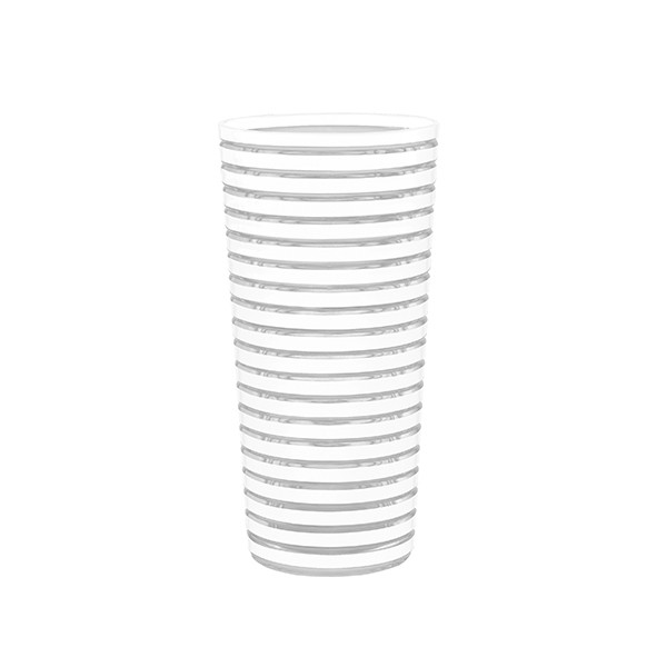 SWIRL - Verre 60 cl - blanc