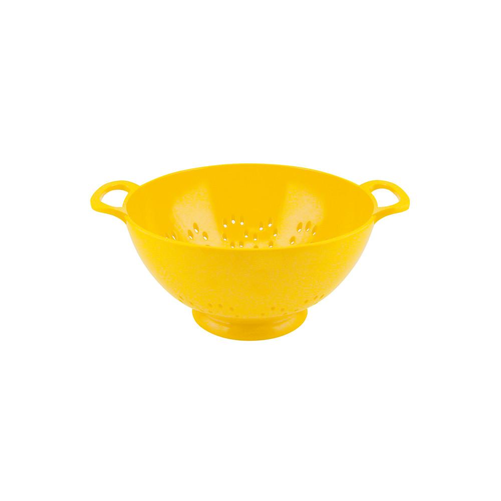CLASSIQUE - Mini passoire - jaune