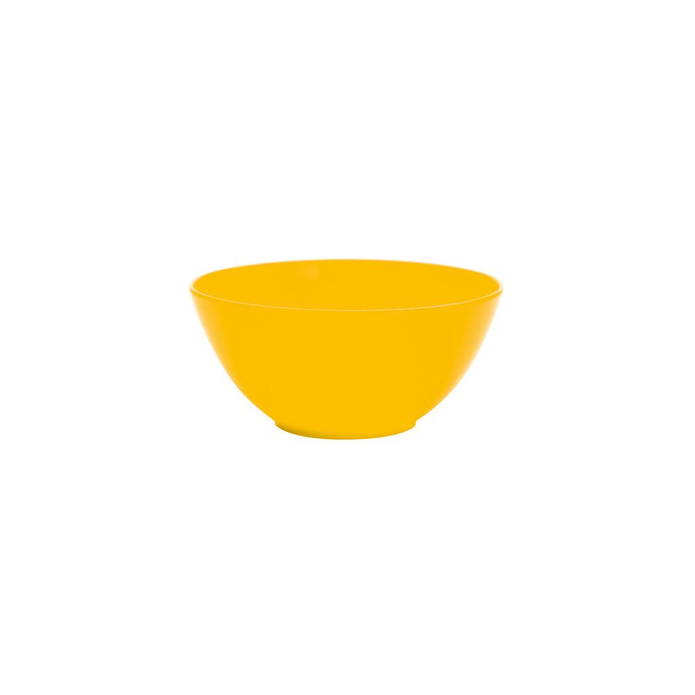BBQ - Bol à céréales - jaune