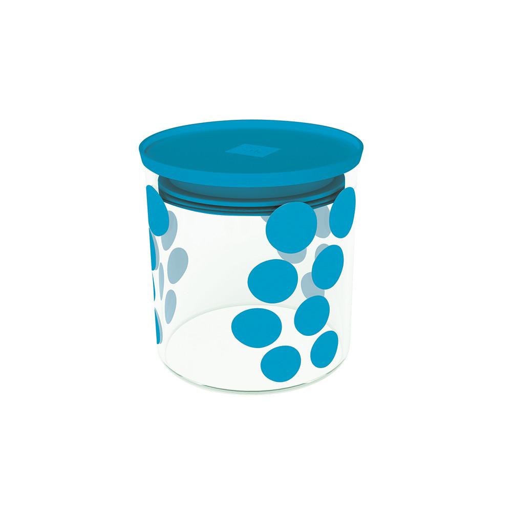 Boîtes en verre 650 ml - DOT DOT