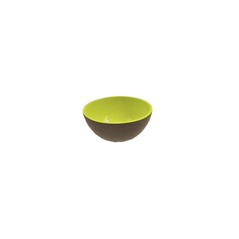 KITCHEN GARDEN - Bol kiwi duo 8 cm - kiwi/vert
