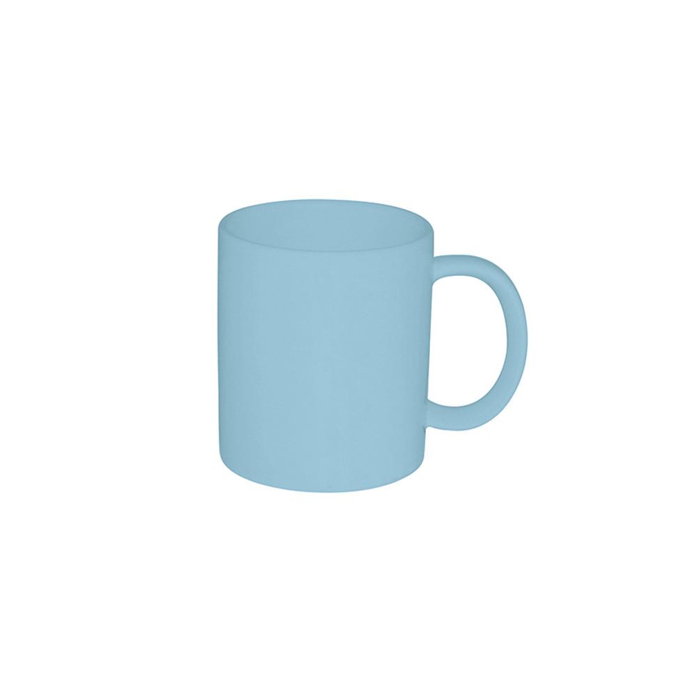 BBQ - Mug 35 cl - Bleu ciel