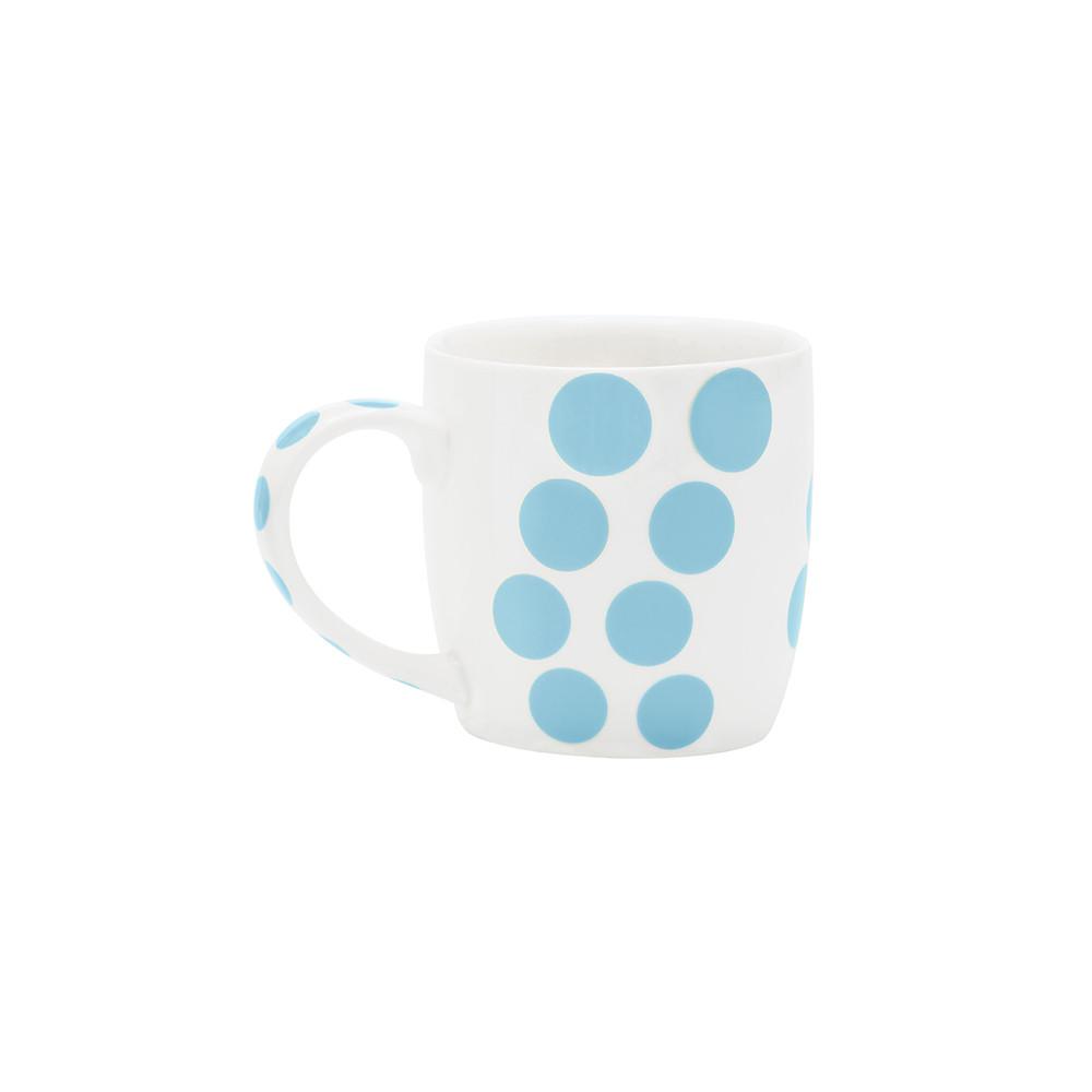 Mugs en porcelaine - DOT DOT