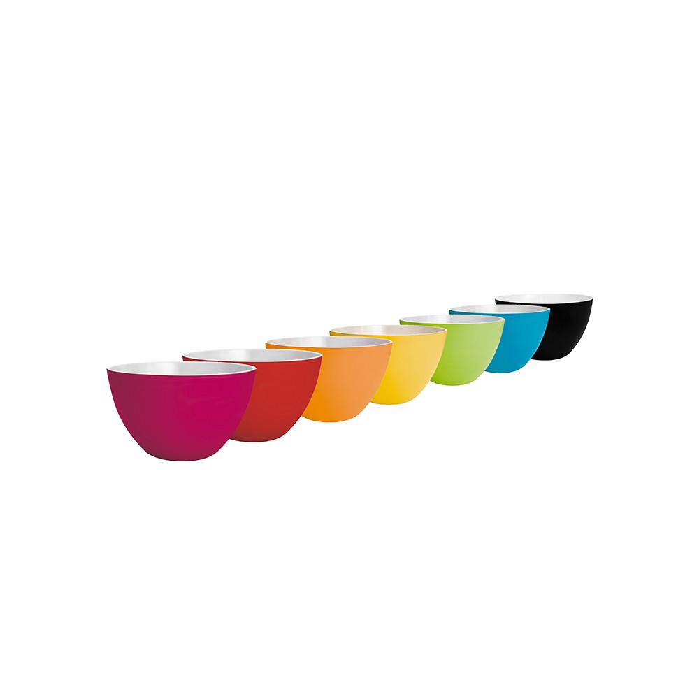 PACK MULTICO - Saladiers DUO 22 cm en 7 couleurs