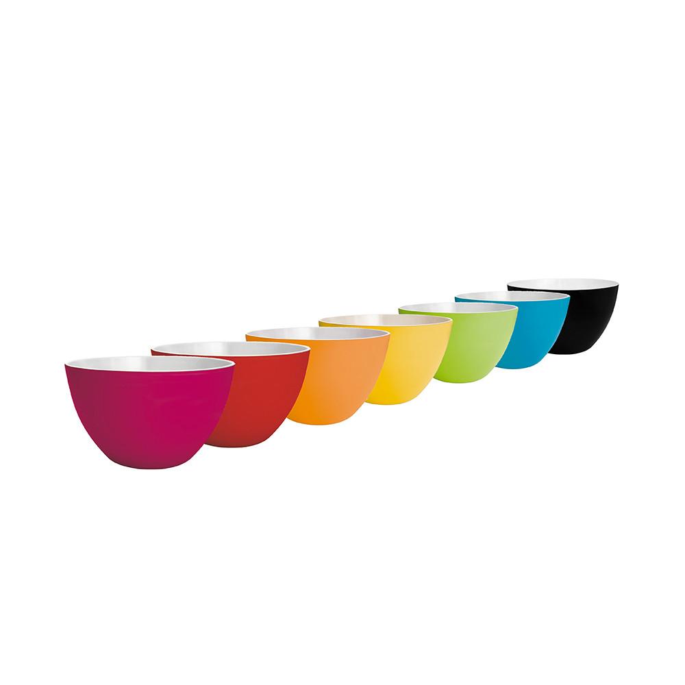 PACK MULTICO - Saladiers DUO 28 cm en 7 couleurs