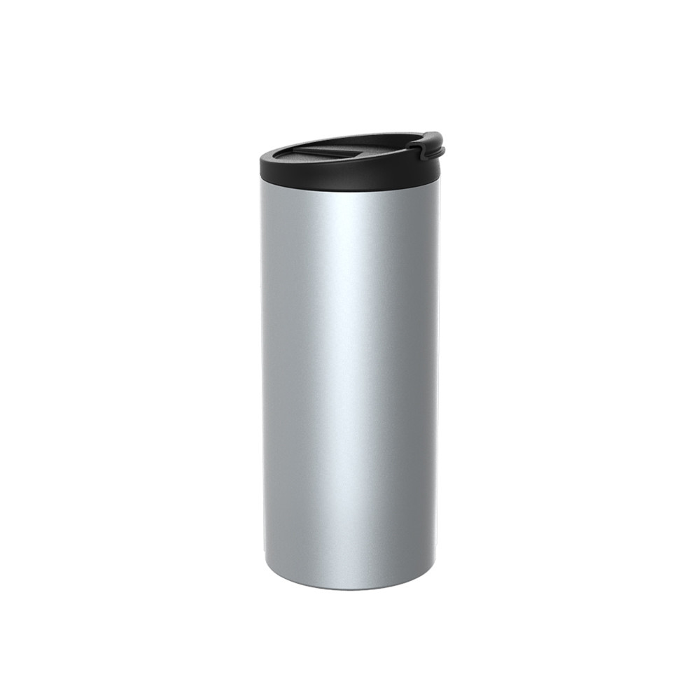 Mug isotherme double paroi en inox 35 cl - ON-THE-GO