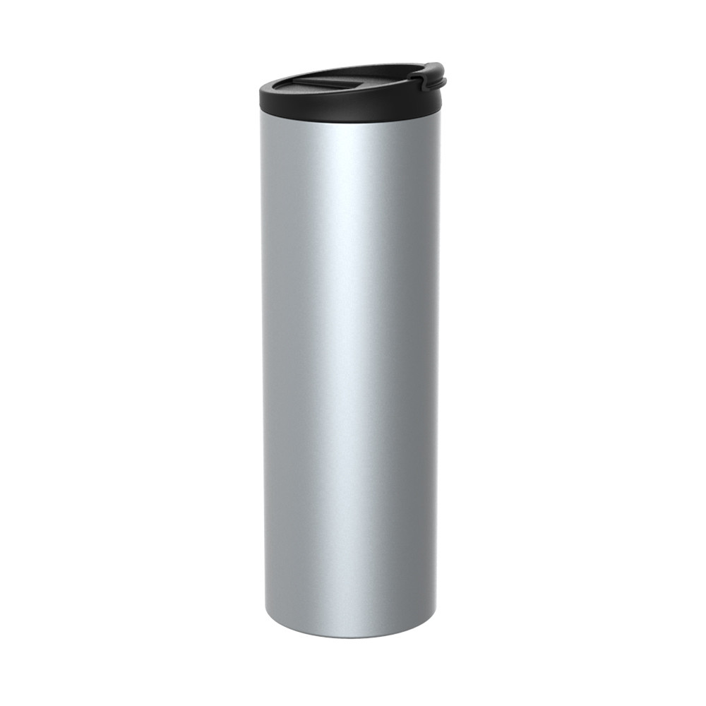 Mug isotherme double paroi en inox 45 cl - ON-THE-GO