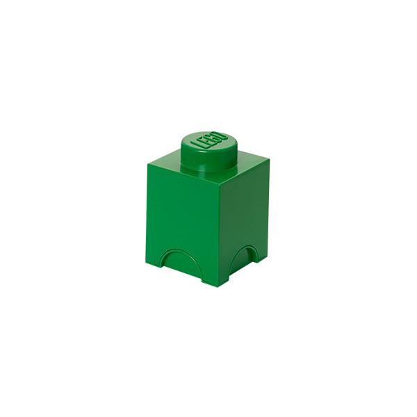 Brique de rangement empilable 1