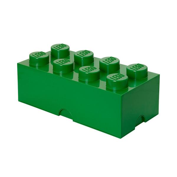 Brique de rangement empilable 8