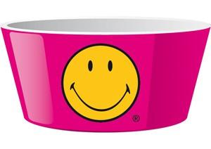 Bols à céréales - SMILEY