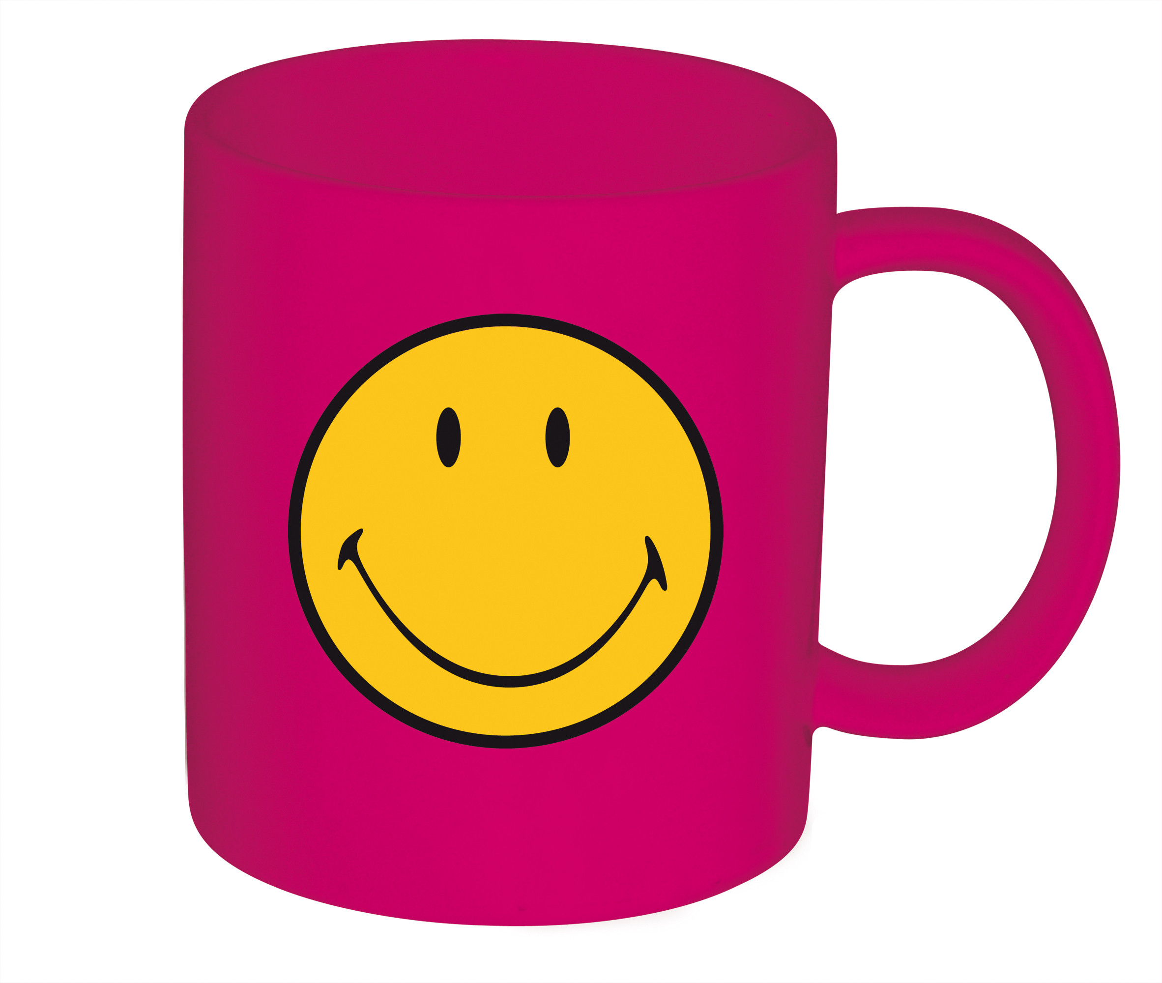 SMILEY - Mugs
