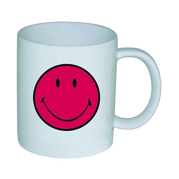 Mug Smiley - 35 cl
