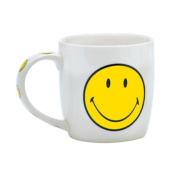 Mug en porcelaine - 35cl - SMILEY