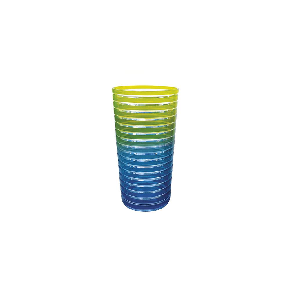 SWIRL - Verre 36 cl - Cold rainbow