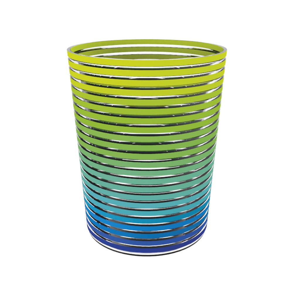 SWIRL - Seau apéritif  15cm -  Cold rainbow