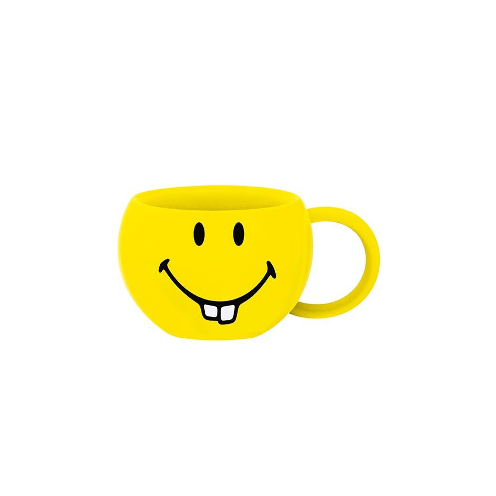 SMILEY - Tasse à café - dents