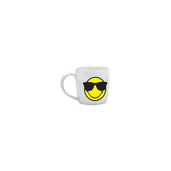 Mug expresso 7,5cl - SMILEY