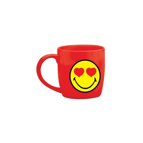 Mug café 20cl - SMILEY
