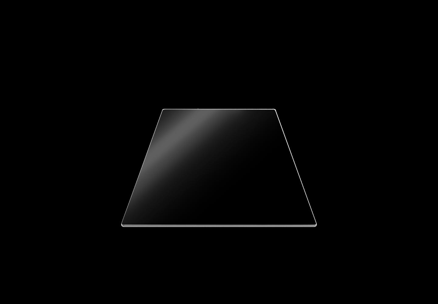 Planches de protection pour plaques de cuisson