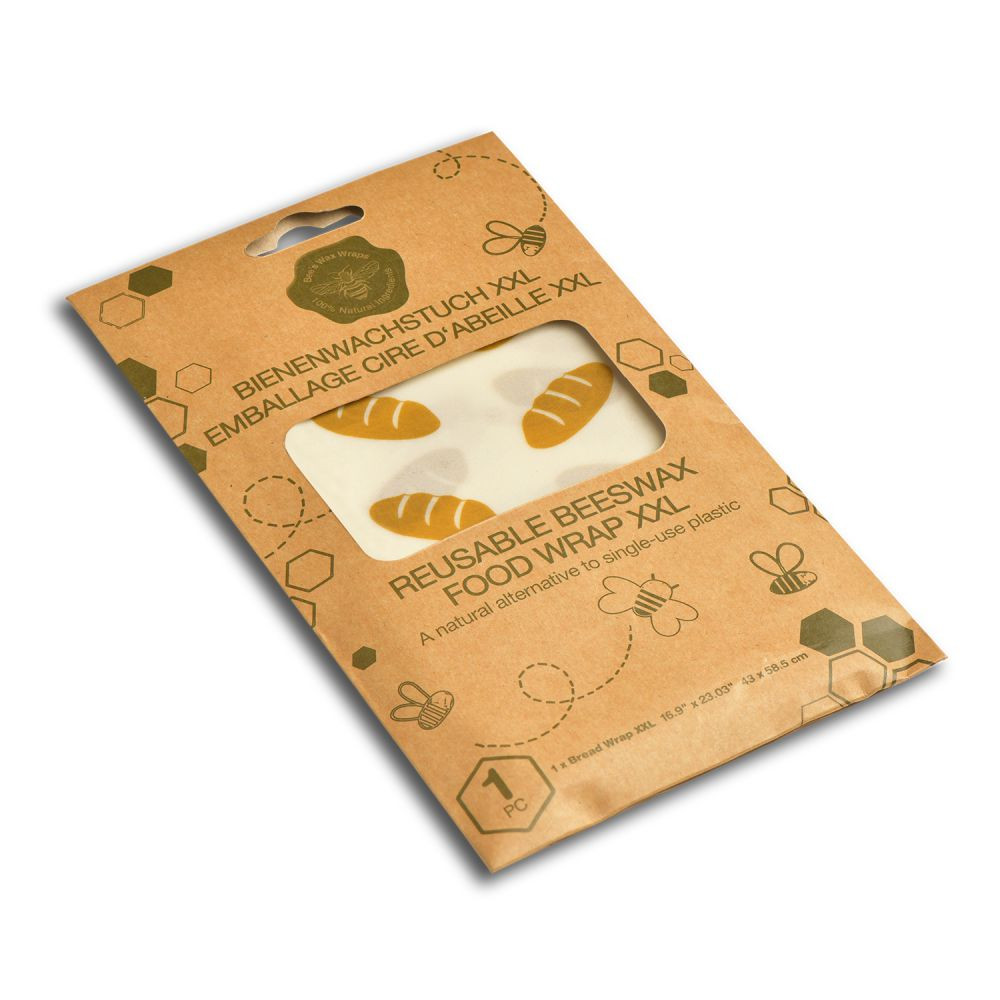 Feuille emballage alimentaire