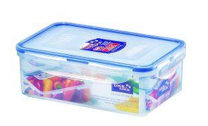 Boîte rectangulaire basse - 1 L